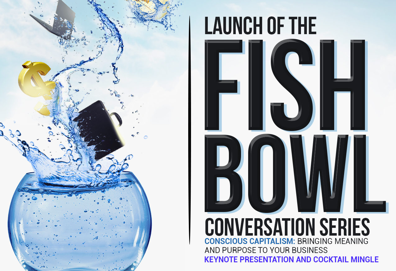 Fish Bowl Conversation Series